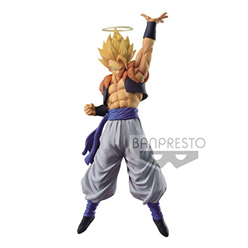 Banpresto - Dragon Ball Legends Collab Gogeta (Bandai 85628)