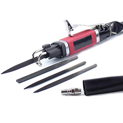 SNOWINSPRING Hoch Wertiges Af-5 Pneumatik- / Luft Feilen Werkzeug, Das Feilen Polier Werkzeuge Hin- Und Herbe Wegt Feilen Polierer