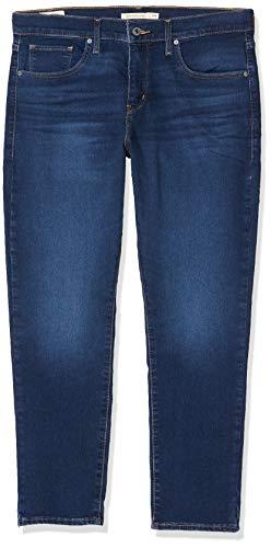 Levi's Plus Size Damen 311 Pl Shaping Skinny Jeans, Bogota London Dark Indigo Plus, 18 M