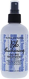 Bumble and Bumble Thickening Go Big Treatment 8.5 oz