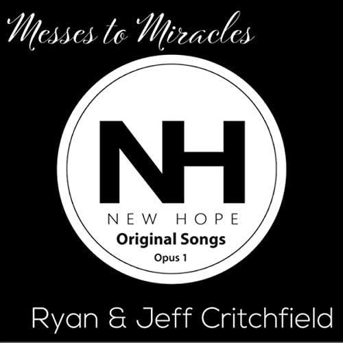 Ryan Critchfield & Jeff Critchfield