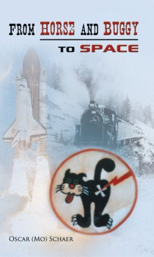 From Horse and Buggy to Space (English Edition)