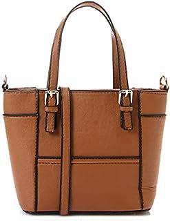 مستر جو حقيبة للنساء-بني كمل - حقائب كبيرة توتس