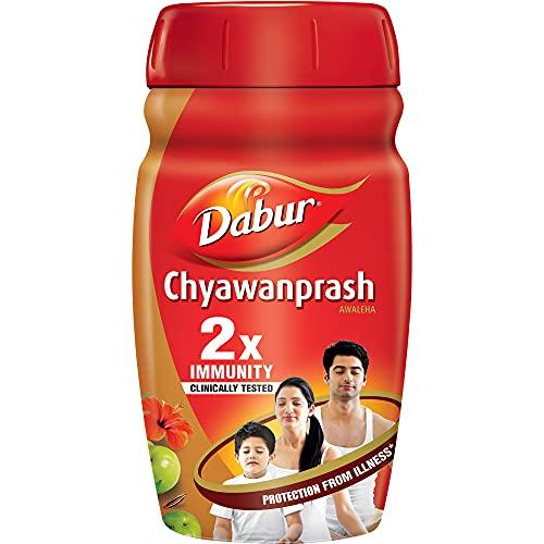 Dabur Chyawanprash - 2X immunity