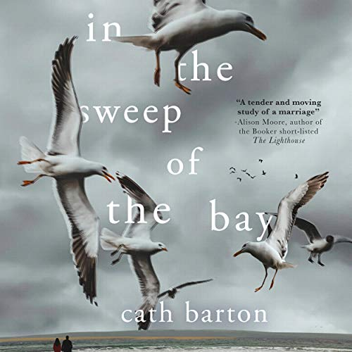 In the Sweep of the Bay cover art