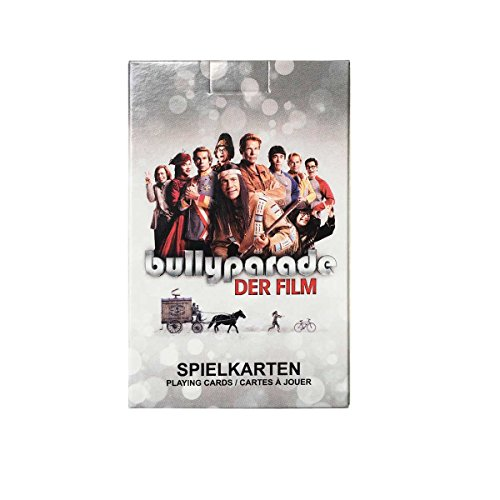 Bullyparade - Der Film Kartenspiel