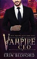 Vampire CEO (New Orleans After Dark)