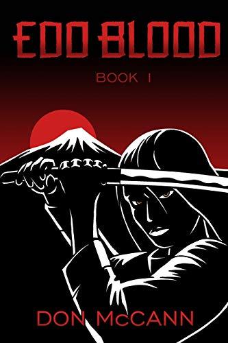 Edo Blood: Book 1