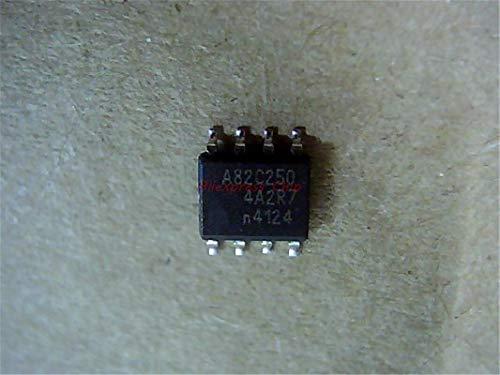 10 stückePCA82C250T PCA82C250 A82C250 sop-8 Chipsatz Neue original Auf Lager