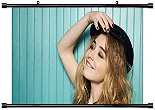 Rachel Platten Singer Wall Scroll Poster (32x17) Inches