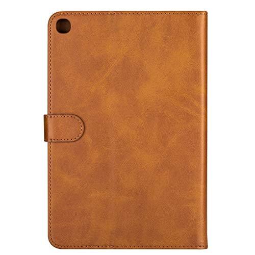 Xyamzhnn Caja de la tableta, para Samsung Galaxy Tab A10.1 T510 / T515 Tableta de la tableta de la tableta de la cremallera de la cremallera de la cremallera de la cremallera de la cremallera de la cr