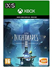 Little Nightmares II Standard | Xbox - Codice download