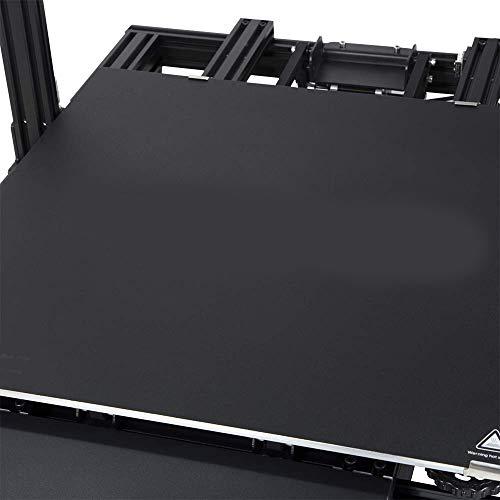 HYDDG 3D Impresora, con Estabilidad Triángulo Cuadro, Nivelación ...