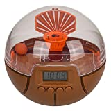 OOTB 79/3284 - Despertador, Basketball, Aprox. 10 cm