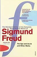 The Complete Psychological Works of Sigmund Freud Vol.19