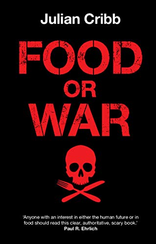 Image OfFood Or War (English Edition)
