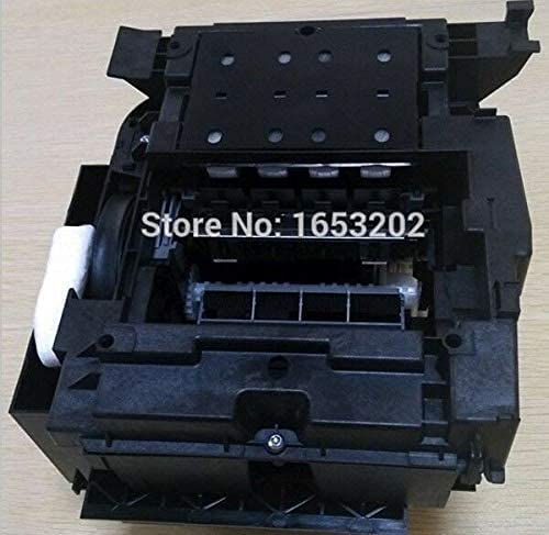 Replacement Parts Accessories for Printer Clean Station Compatible with HP Designjet 500 510 800 Service Station C7769-60374