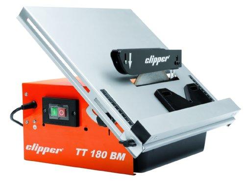 1 Stück NORTON Clipper Fliesenschneider TT 180 BM inkl. Koffer