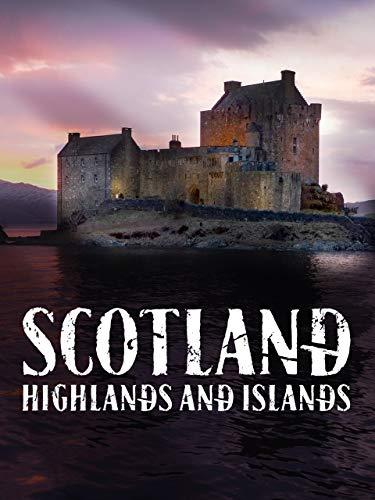 Scotland - Highlands and Islands