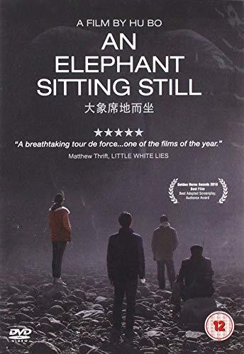 An Elephant Sitting Still [Edizione: Regno Unito]