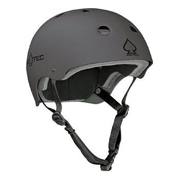 Pro-Tec PROTEC CPSC Classic Matte Grey-L Skate Helmet
