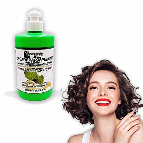 Shampoo Cabello Sano marca Incredible Products