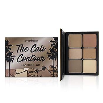 Smashbox The Cali Contour ShapeBronzeGlow Pallet Plain 0.69 Ounce