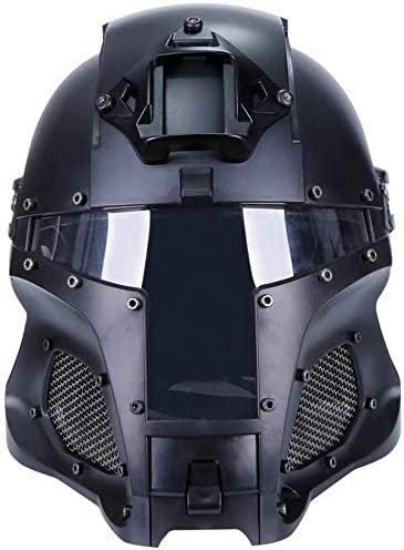 Cosplay Airsoft Paintball Full Protective Tactical face Latest item Helmet New item