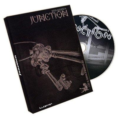 Junction by Kevin Parker - DVD