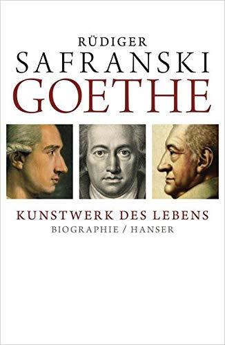 Goethe - Kunstwerk des Lebensの詳細を見る