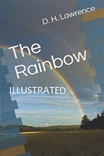 The Rainbow Illustrated: Fiction, Romance (English Edition)