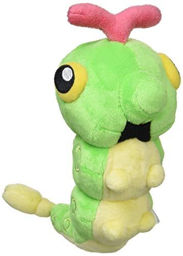 ポケモンセンターオリジナル ぬいぐるみ Pokémon fit キャタピー