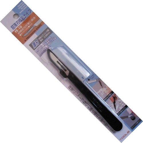 Ultra-mince précision de couteau à lame (FE-10)