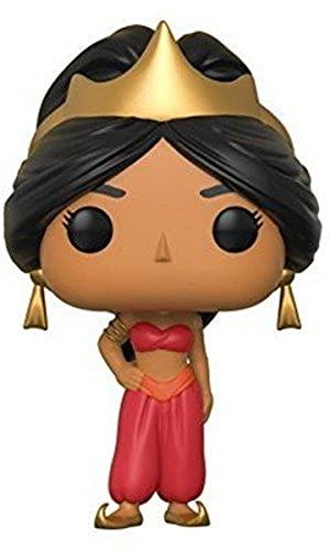 Funko Pop!- Disney: Aladdin: Jasmine (23045)