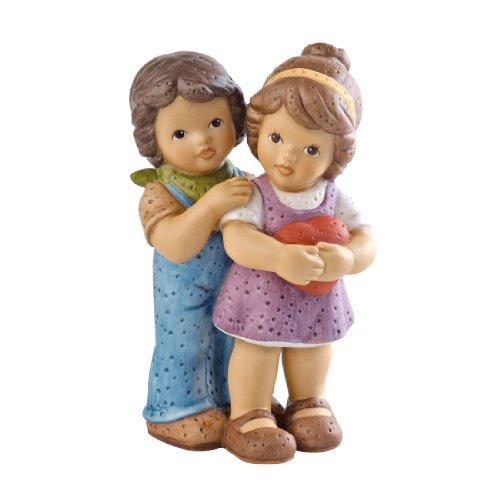 Goebel - 11349016: Nina & Marco - Wir bleiben uns treu