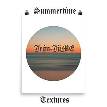 Summertime Textures