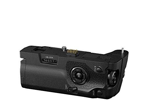 Olympus HLD-9 Power Batteriegriff (geeignet für OM-D E-M1 Mark II und E-M1 Mark III) schwarz