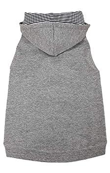 Kotomoda t-Shirt Chat Sphynx Sweat à Capuche La Douceur du Foyer (XS)