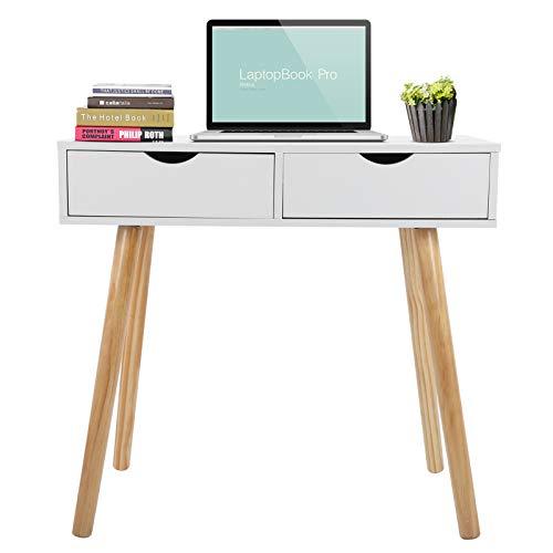 Mesa para computadora portátil, Resistente a la Humedad, un Escritorio Grande Escritorio para computadora Sin Problemas de deshidratación o deformación por Humedad Amplio Espacio de