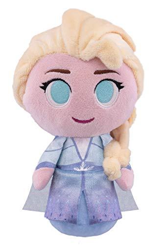 Frozen 2 Super Cute Plushies - Elsa