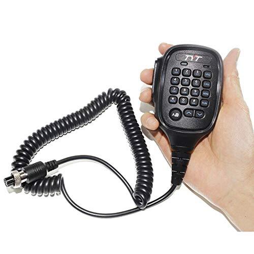 TYT Authentic Genuine Waterproof Speaker Microphone for TYT TH-8600 Mobile Radio Two Way Radio