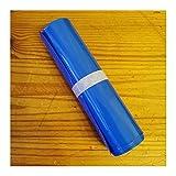 1 Unids 30 Mm - 130 Mm 18650 Batería De Litio Tubo De Tubo De Encogimiento De Calor Li-ion Wrap Wrap Piel De La Cubierta, CLORURO DE POLIVINILO Accesorios De Mangas De Tubería De Película Encogida