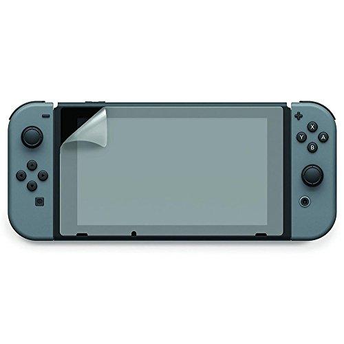 Hobby Tech ® - Film de protection pour écran de Nintendo Switch