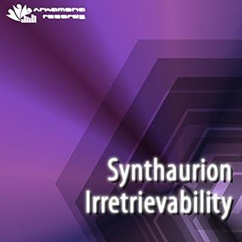 Irretrievability