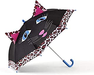 cat umbrella with ears