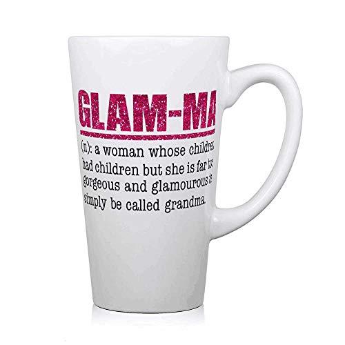 Gifts for Grandma from EllieBeanPrints Totally Awesome Grandma Mug