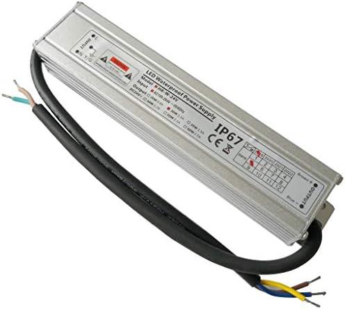 Slim 12V//24V Dc 150W//300W Niedrigspannung LED Treiber Trafo Netzteil Yayza