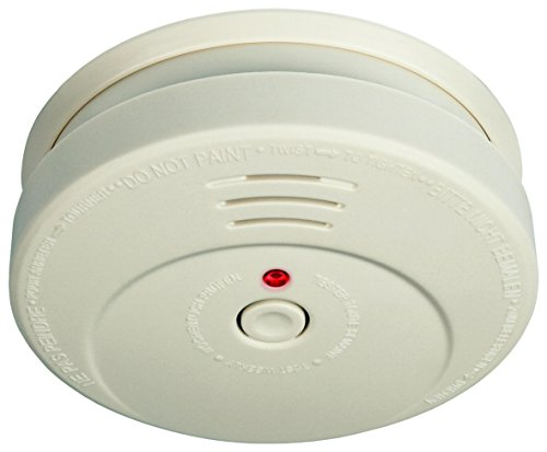 ELRO 3x Rauchwarn- / Brandmelder EN 14604 konform, weiß, RM144C/3