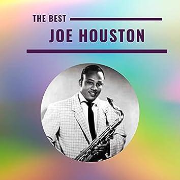 Joe Houston - The Best