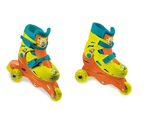 Mondo - 28142.0 - 3 Inline Skate - Minions